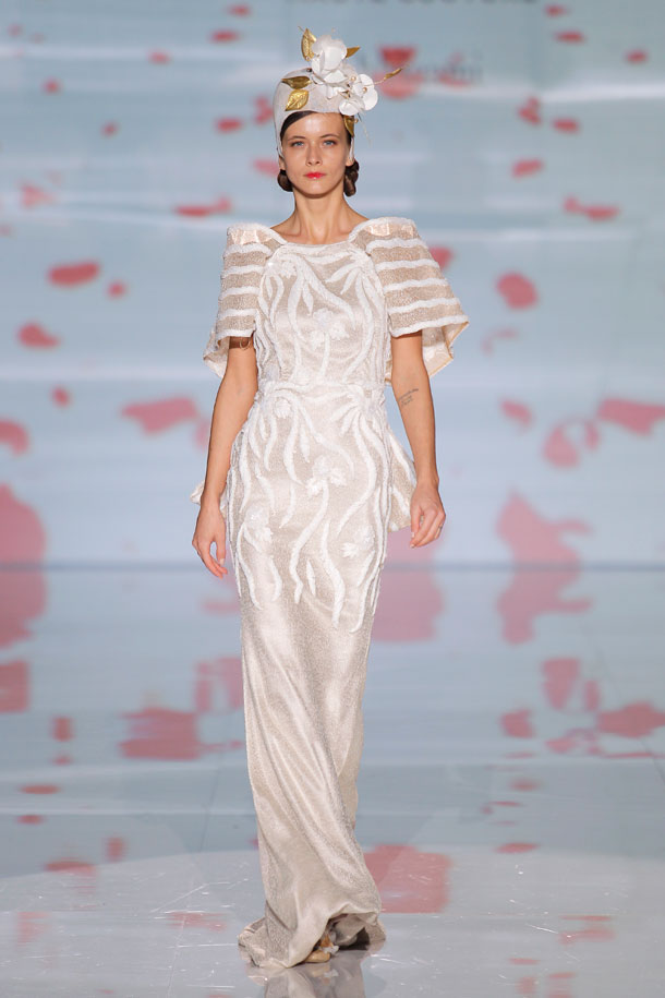 ilovebrides.pt Isabel Zapardiez 2018 Barcelona Bridal Fashion Week 2017