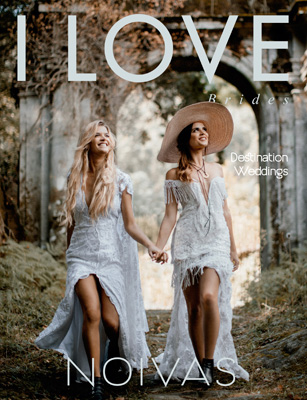 ilovebrides.pt Revista I LOVE Brides 2019