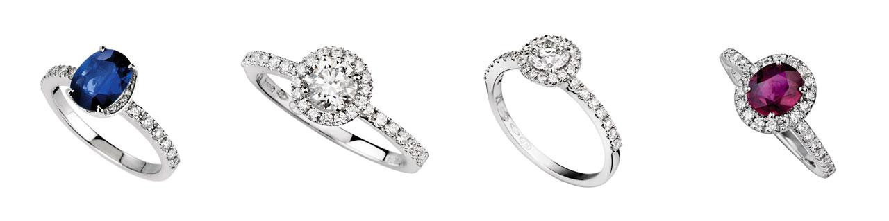 675339202e7 7 dicas para escolher um anel de noivado   Ourivesaria e Relojoaria ...