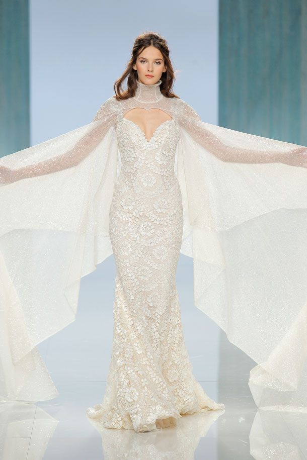 ilovebrides.pt Galia Lahav 2018 Barcelona Bridal Fashion Week 2017